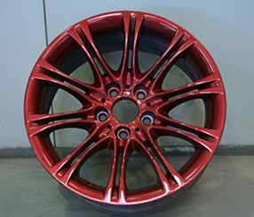 Alloy Wheel Repairs Hertfordshire Essex Bedfordshire